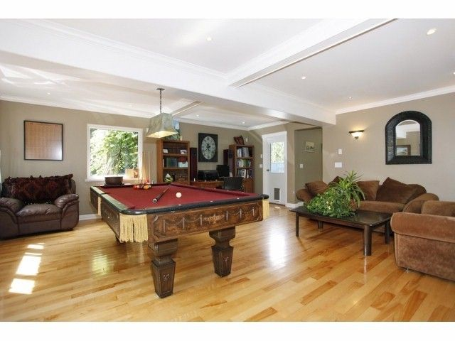 Photo 4: Photos: 29 Clovermeadows Cr in Langley: Salmon River House for sale : MLS®# F1429992