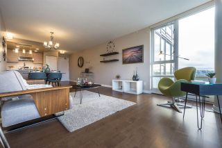 Photo 2: 2808 1033 MARINASIDE CRESCENT in Vancouver: Yaletown Condo for sale (Vancouver West)  : MLS®# R2238067