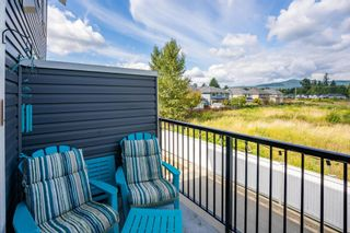 """Photo 18: 702 32789 BURTON Avenue in Mission: Mission BC Townhouse for sale in """"SILVERCREEK TOWNHOMES"""" : MLS®# R2618038"""