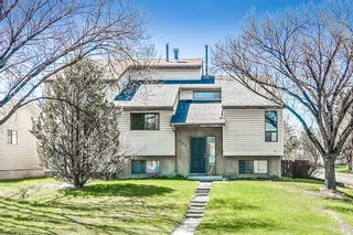 Main Photo: 402 Templewood Place NE in Calgary: Temple Semi Detached for sale : MLS®# A1129417