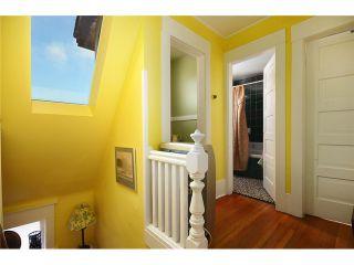 """Photo 7: 918 E 10TH Avenue in Vancouver: Mount Pleasant VE House for sale in """"MOUNT PLEASANT"""" (Vancouver East)  : MLS®# V1050039"""