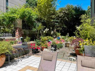 """Photo 35: 1703 1010 BURNABY Street in Vancouver: West End VW Condo for sale in """"The Ellington"""" (Vancouver West)  : MLS®# R2602779"""