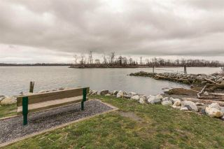 "Photo 37: 319 7631 STEVESTON Highway in Richmond: Broadmoor Condo for sale in ""ADMIRAL'S WALK"" : MLS®# R2562146"