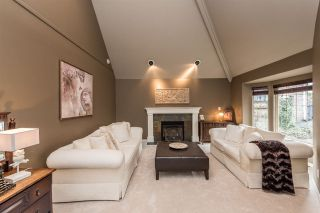 Photo 4: 11 GREENBRIAR PLACE in Port Moody: Heritage Mountain House for sale : MLS®# R2231164