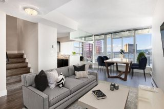 """Main Photo: 2204 1420 W GEORGIA Street in Vancouver: West End VW Condo for sale in """"The George"""" (Vancouver West)  : MLS®# R2544163"""