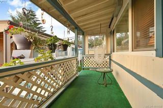 Photo 16: 2 2847 Sooke Lake Rd in VICTORIA: La Goldstream Manufactured Home for sale (Langford)  : MLS®# 801481
