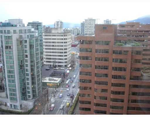 """Photo 4: Photos: 2101 1188 HOWE Street in Vancouver: Downtown VW Condo for sale in """"1188 HOWE"""" (Vancouver West)  : MLS®# V694208"""