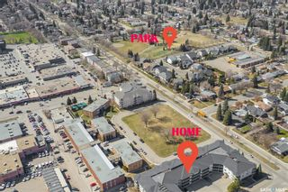 Photo 31: 315 1850 Main Street in Saskatoon: Grosvenor Park Residential for sale : MLS®# SK851904