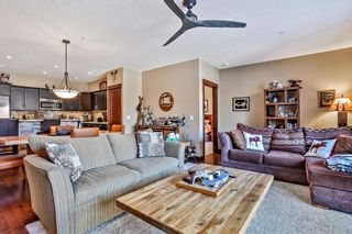 Photo 12: 7101 101G Stewart Creek Landing: Canmore Apartment for sale : MLS®# A1068381