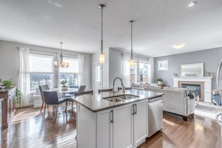 Photo 9: 1837 Reunion Terrace NW: Airdrie Detached for sale : MLS®# A1149599