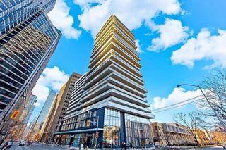 Photo 1: 207 57 St Joseph Street in Toronto: Bay Street Corridor Condo for lease (Toronto C01)  : MLS®# C4952636
