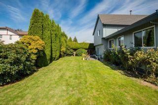 Photo 35: 4151 LANCELOT Drive in Richmond: Boyd Park House for sale : MLS®# R2619374