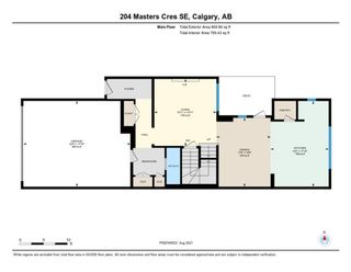 Photo 45: 204 Masters Crescent SE in Calgary: Mahogany Detached for sale : MLS®# A1143615