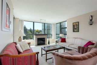 Photo 10: 403 288 UNGLESS Way in Port Moody: North Shore Pt Moody Condo for sale : MLS®# R2196452