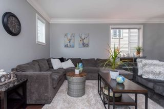 """Photo 9: 23 35626 MCKEE Road in Abbotsford: Abbotsford East Townhouse for sale in """"LEDGEVIEW VILLAS"""" : MLS®# R2622460"""