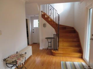 Photo 10: 444 Bredin Drive in Winnipeg: East Kildonan Residential for sale (North East Winnipeg)  : MLS®# 1601677