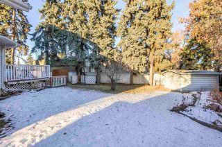 Photo 47: 5008 143 Avenue in Edmonton: Zone 02 House for sale : MLS®# E4224957