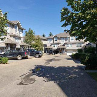Photo 5: 107 4415 SOUTH PARK Drive: Leduc Townhouse for sale : MLS®# E4240238