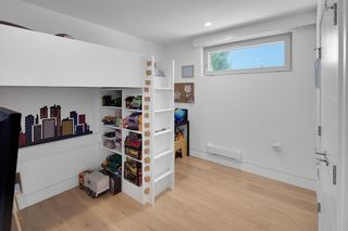 """Photo 23: 2794 W 23RD Avenue in Vancouver: Arbutus House for sale in """"W Passive House"""" (Vancouver West)  : MLS®# R2589508"""