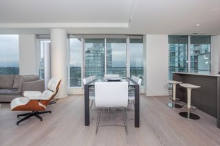 """Photo 10: 1501 1499 W PENDER Street in Vancouver: Coal Harbour Condo for sale in """"WEST PENDER PLACE"""" (Vancouver West)  : MLS®# R2057520"""