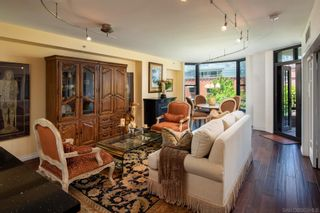 Photo 6: DOWNTOWN Condo for sale : 2 bedrooms : 500 W Harbor Drive #405 in San Diego