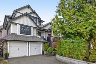 "Photo 1: 16535 BELL Road in Surrey: Cloverdale BC House for sale in ""Bell Ridge"" (Cloverdale)  : MLS®# R2328352"