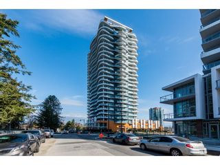 "Main Photo: 2702 13303 CENTRAL Avenue in Surrey: Whalley Condo for sale in ""The Wave at Central City"" (North Surrey)  : MLS®# R2522898"