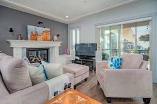 """Photo 10: 3 1434 EVERALL Street: White Rock Townhouse for sale in """"EVERGREEN POINTE"""" (South Surrey White Rock)  : MLS®# R2609666"""