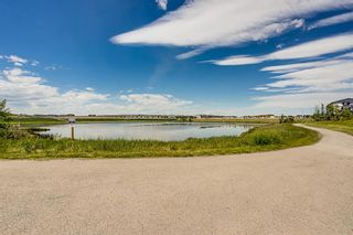 Photo 16: 4101 2781 Chinook Winds Drive SW: Airdrie Row/Townhouse for sale : MLS®# A1122358