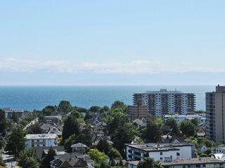 Photo 24: 410 647 MICHIGAN St in : Vi James Bay Condo for sale (Victoria)  : MLS®# 863348