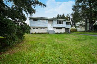 Photo 1: 613 Nootka St in : CV Comox (Town of) House for sale (Comox Valley)  : MLS®# 858422
