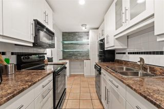 """Photo 4: 204 9101 HORNE Street in Burnaby: Government Road Condo for sale in """"Woodstone Place"""" (Burnaby North)  : MLS®# R2601150"""