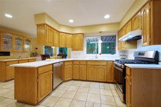 Photo 8: 1342 EL CAMINO Drive in Coquitlam: Hockaday House for sale : MLS®# R2499975
