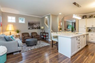 """Photo 17: 16 6050 166 Street in Surrey: Cloverdale BC Townhouse for sale in """"Westfield"""" (Cloverdale)  : MLS®# R2506257"""