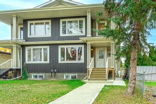 Photo 32: 10421 155 Street in Edmonton: Zone 21 House Half Duplex for sale : MLS®# E4266259