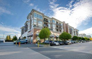 Photo 1: 333 12339 STEVESTON Highway in Richmond: Ironwood Condo for sale : MLS®# R2623959