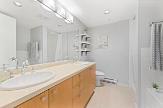 """Photo 17: 6 2780 ALMA Street in Vancouver: Kitsilano Townhouse for sale in """"Twenty on the Park"""" (Vancouver West)  : MLS®# R2575885"""