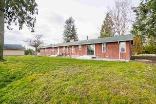 Photo 22: 25170 32 Avenue in Langley: Otter District House for sale : MLS®# R2543357