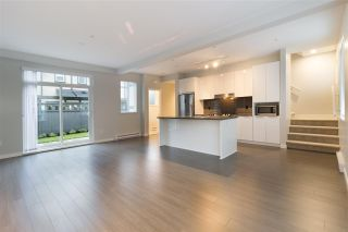 "Photo 4: 60 8138 204 Street in Langley: Willoughby Heights Townhouse for sale in ""Ashbury and Oak by Polygon"" : MLS®# R2230446"