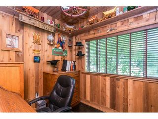 Photo 28: 37242 MCKAMIE Road in Mission: Dewdney Deroche House for sale : MLS®# R2458953