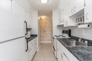 Photo 9: 406 9725 106 Street in Edmonton: Zone 12 Condo for sale : MLS®# E4266436