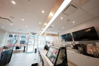 Photo 14: 1172 ROBSON Street in Vancouver: West End VW Business for sale (Vancouver West)  : MLS®# C8038280
