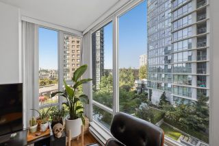 """Photo 7: 708 1495 RICHARDS Street in Vancouver: Yaletown Condo for sale in """"AZURA II"""" (Vancouver West)  : MLS®# R2606162"""