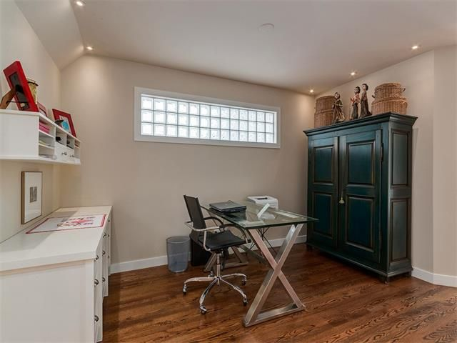 Photo 12: Photos: 309 16 Street NW in Calgary: Hillhurst House for sale : MLS®# C4005350