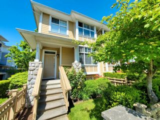 """Main Photo: 969 W 59TH Avenue in Vancouver: South Cambie Townhouse for sale in """"CHURCHILL GARDENS"""" (Vancouver West)  : MLS®# R2615549"""