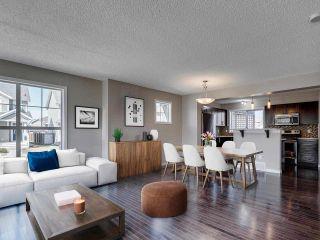 Photo 4: 7318 22 Avenue in Edmonton: Zone 53 House Half Duplex for sale : MLS®# E4240808