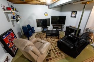 Photo 19: 10418 28A Avenue in Edmonton: Zone 16 Townhouse for sale : MLS®# E4239227
