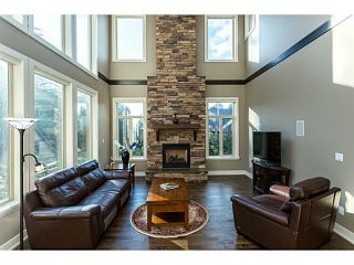Photo 3: 2182 SUMMERWOOD Lane: Anmore House for sale (Port Moody)  : MLS®# V1106744