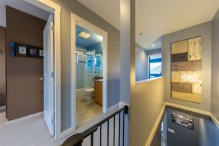 """Photo 16: 16 6033 168 Street in Surrey: Cloverdale BC Townhouse for sale in """"CHESTNUT"""" (Cloverdale)  : MLS®# R2551904"""