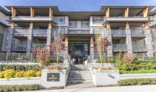 Photo 1: 212 617 SMITH Avenue in Coquitlam: Coquitlam West Condo for sale : MLS®# R2135342